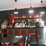 Bar du Relais Gascon