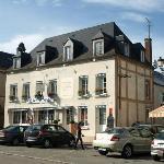 Photo de Hôtel Restaurant Le Paradis