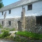 Gildhouse. Built in the 1540s