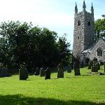 St Winwaloe's Church and Gildhouse