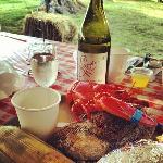 Lobster/Clam Bake!