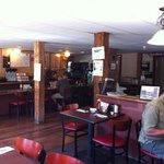 now the Willow Glen Cafe!