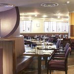 The Brasserie Restaurant