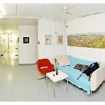 hostel Print
