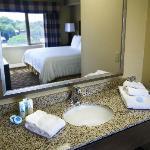 Two Bedroom Suite-Master Bedroom