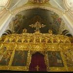 Griechisch-Orthodoxe St.-Georgs-Kathedrale Foto