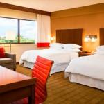 Four Points By Sheraton Memphis-Southwind Foto