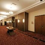 Banquet Corridor