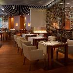 Restaurant Maison Boulud Montreal