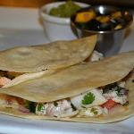 Suculant Seafood Tacos