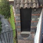 ingresso appartamentino