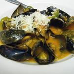 Our Signature Mussels Marinara