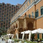 Hotel Meridan