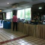 Foto de Bua Raya Hotel