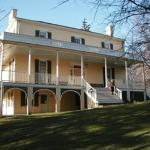 The 1815 Main House