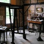 Thomas Cole's Old Studio