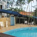 Berty-Ocas Apart Hotel Foto