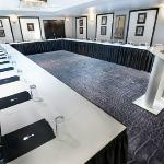 Rock & Roll Meeting Room