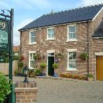 No9 luxury B&B