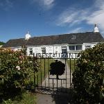 exciting modern food in a charming & traditional croft setting