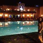 piscina Hotel.