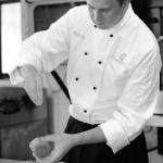 Executive Chef Werner Snoek