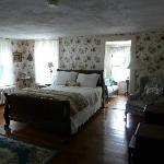 The Rowan Tree room