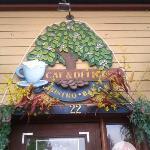 Photo de Cafe & Delices Bistro Bar