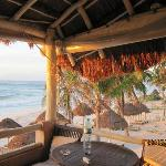 Panoramic Restaurant And Delicious Breakfast