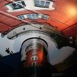 Camera Obscura Museum zur Vorgeschichte des Films