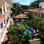 Vista Caribe Hotel Garden and Pool