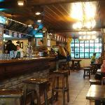 Bar Esparru