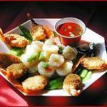 Shrimp Double Treat