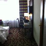 camera da letto (ristrutturata)