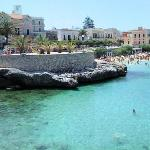 Spiaggia Cittadina a Santa Maria al Bagno