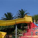 Foto di Parco acquatico Le Caravelle