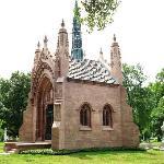 Adolphus Busch Mausoleum