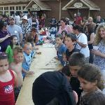 Lots of kids events!