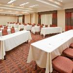 Schedule your next meeting or special event with us.
