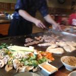 Фотография KUMA Japanese Restaurant