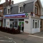 restaurant le nautique d'YPORT