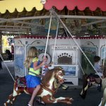 Flying Horse Carousel