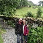 Linda & Geoff