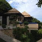 My Villa....perfect