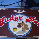The Fudge Pot resmi