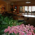 Pleasant Lobby