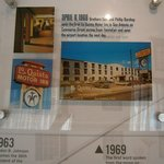 Another Section of the La Quinta Motor Inns History