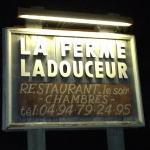 Photo de La Ferme Ladouceur