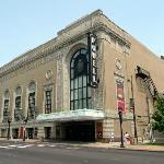Symphony Hall !!!!!