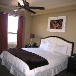 Deluxe Room #42 with King Bed